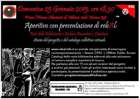 rebal-archivi Milano